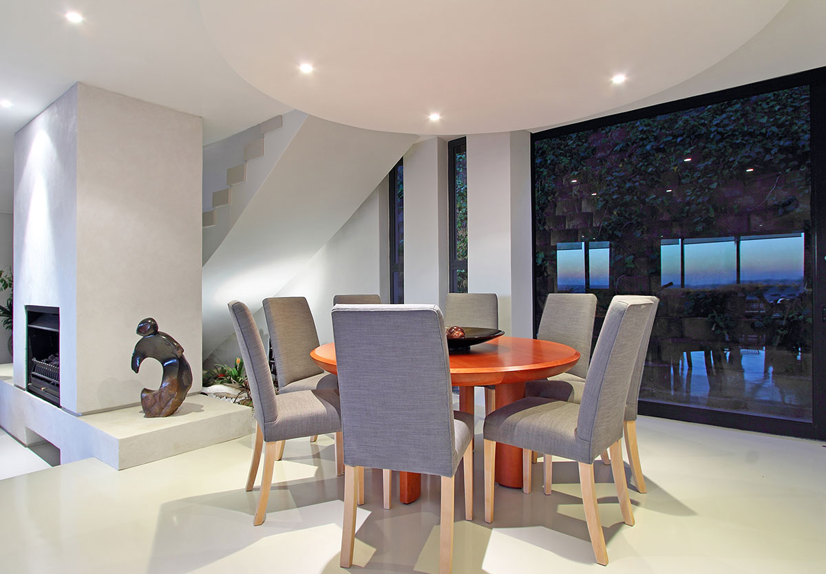 Camps Bay Residence Arsolutions