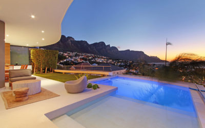 Camps Bay Residence